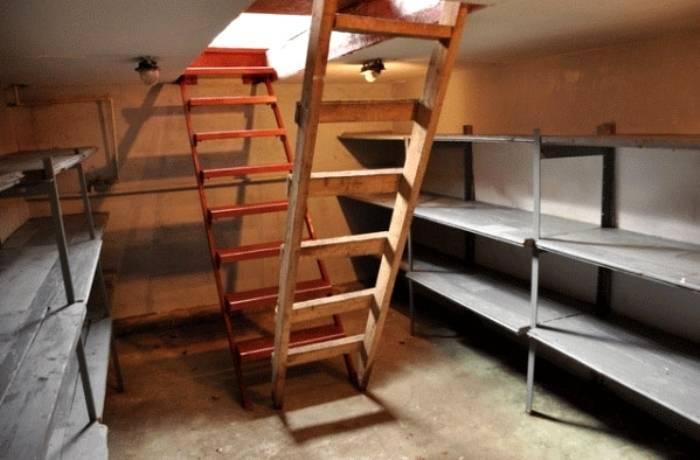 Каркасный гараж 10 на 10