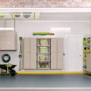 Oborudovanie garazha