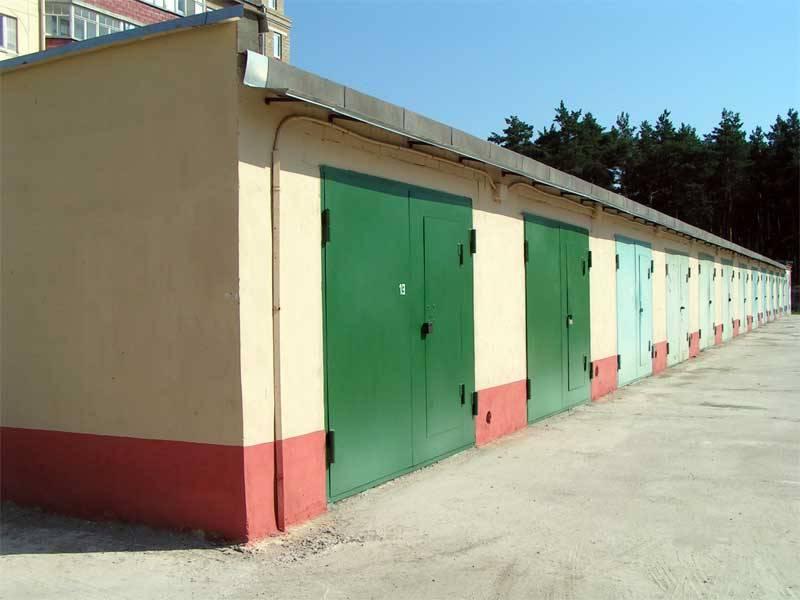 Оформление кооперативного гаража в собственность