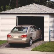 Razreshenie na ustanovku garazha