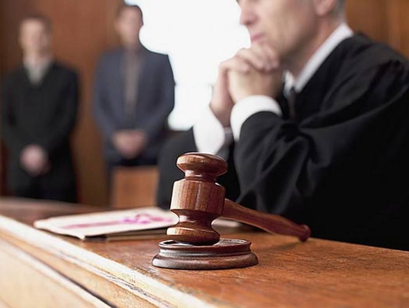 Спорные вопросы регулируются судом