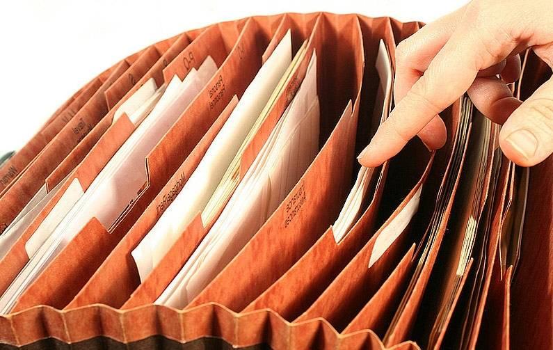 Для суда следует собрать пакет документов
