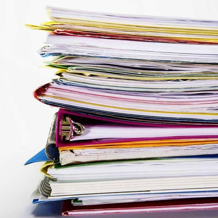 Потребуется сбор массы документов для оформления