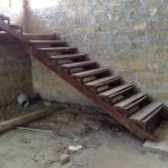Лестница должна быть удобной и прочной