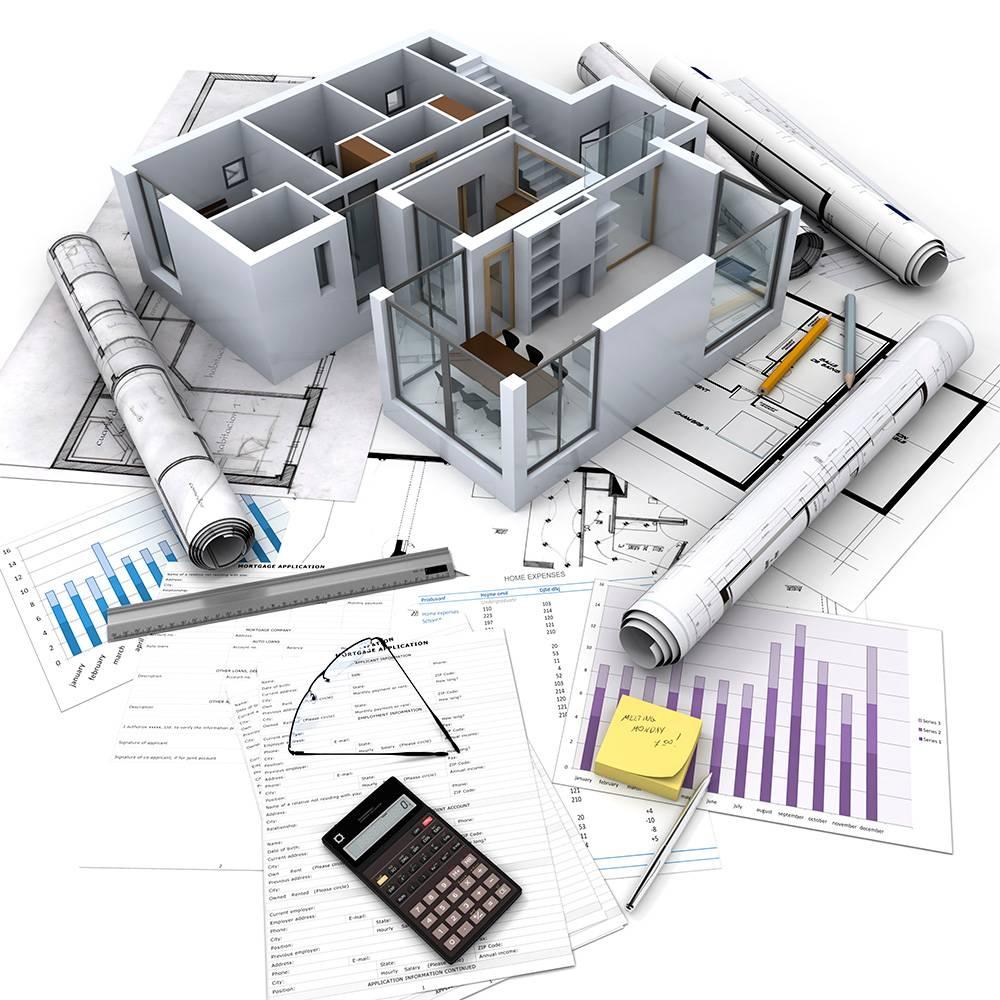Нужно наперед просчитать все свои будущие затраты на строительство