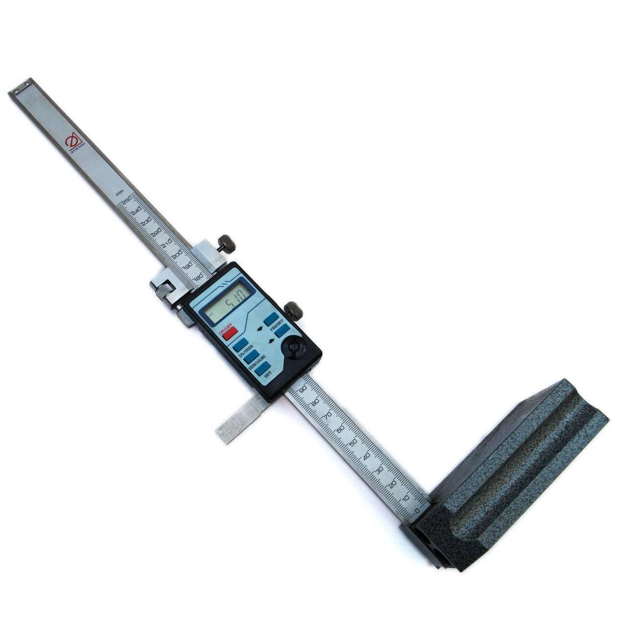 Точный измеритель
