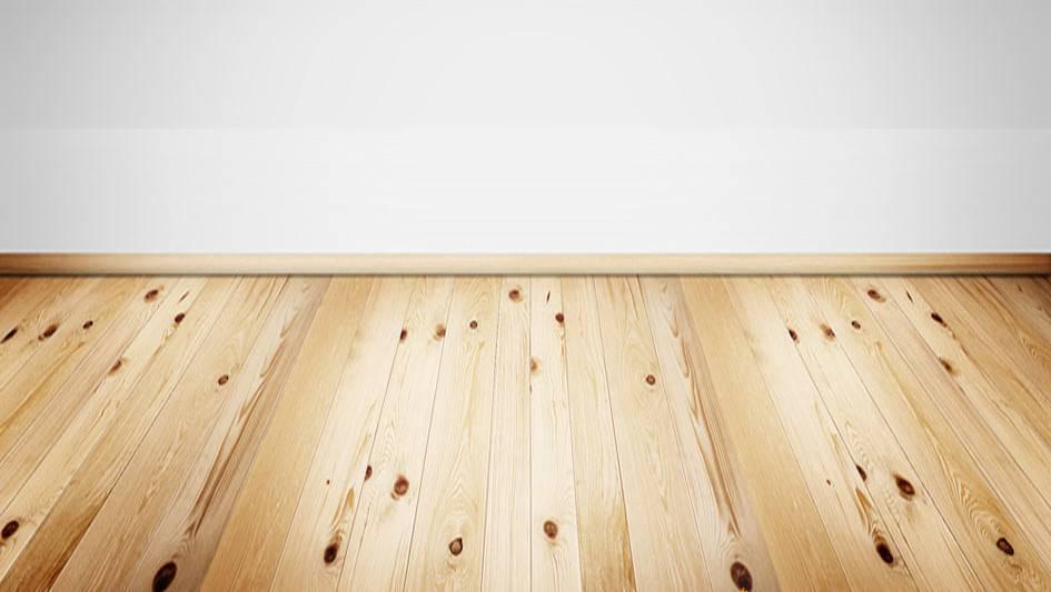 Доски лежат плотно и обеспечивают и идеальную поверхность