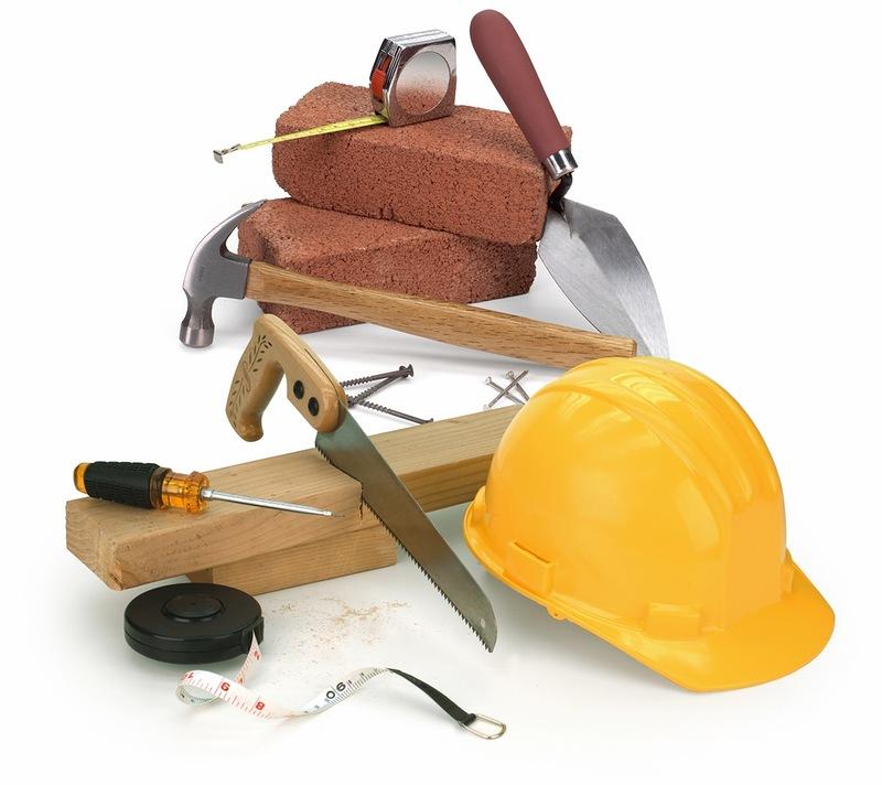 Строительные материалы которые нам понадобятся