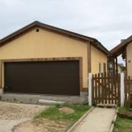 Размеры гаража строго регламентированы СНИП