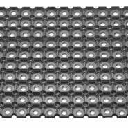 Покрытие из резины защищает от скольжения
