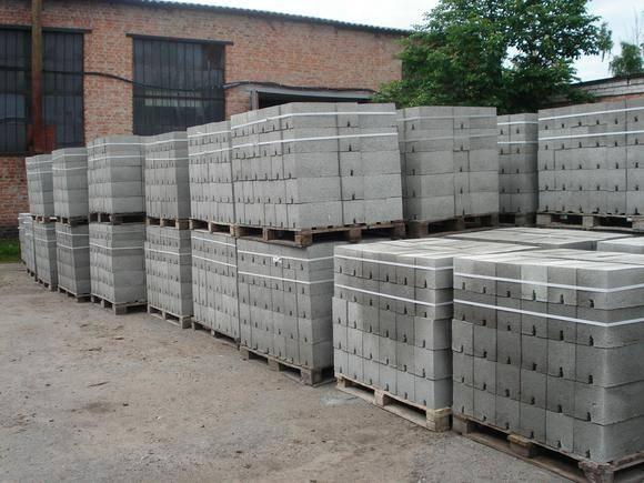 Пеноблок является выгодным и дешевым стройматериалом